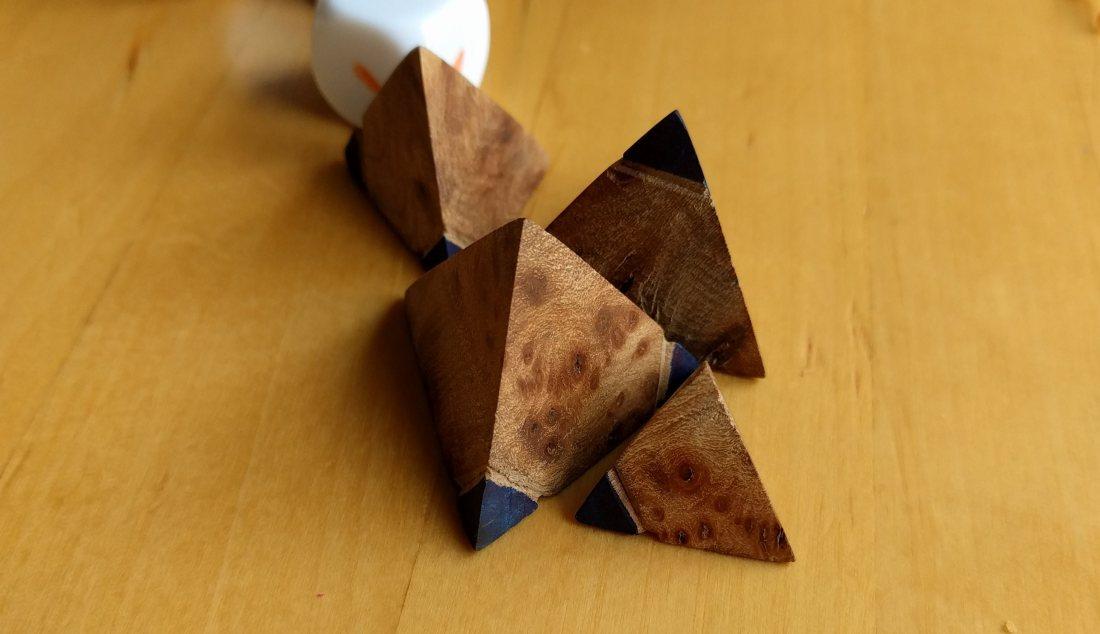 tetrahedrals